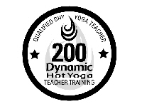 Dynamic Hot Yoga Teacher Training